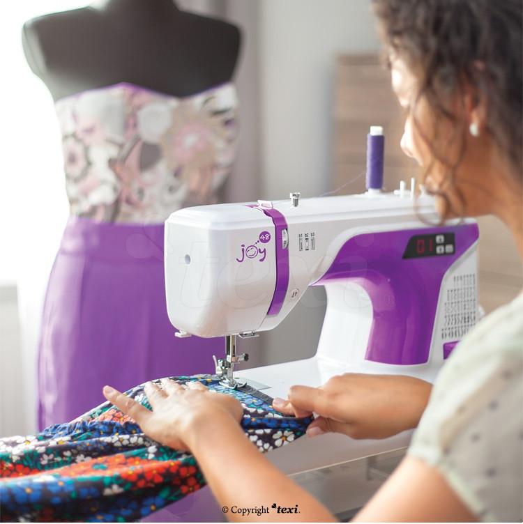 Как научиться шить на машинке в домашних  144