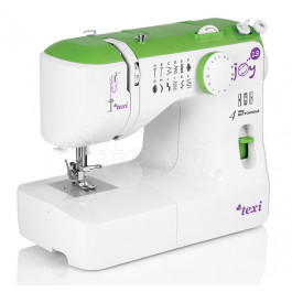 Побутова швейна машинка Texi Joy 13 Green