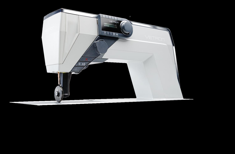 Ультразвукова машина зварювання швів Vetron 5064-2325