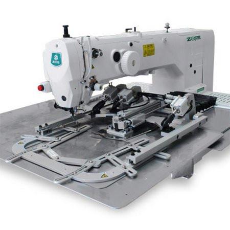 Швейна машина ZOJE ZJ5770A-3020HG1 SET