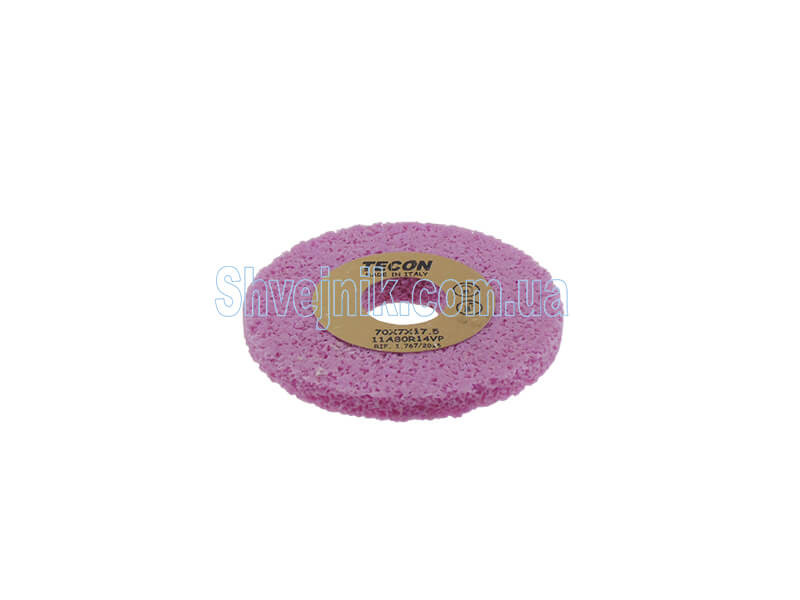 Заточувальний камінь Tecon 70x7x17,5 (супер пористий)