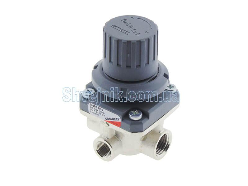 Регулятор тиску M004-R00