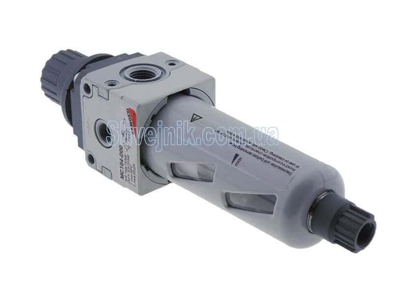 Фільтр-регулятор MC104-DOO