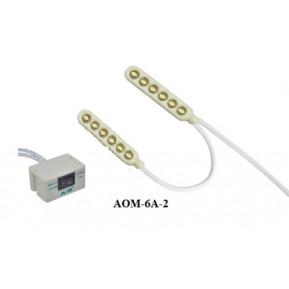 Світлодіодний світильник LED AOM-6A2
