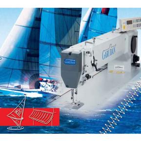 Швейна машина Garudan GZ-525-448 MH/L75