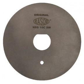 Ніж дисковий 10CSW