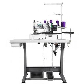 Швейна машина ZOJE C5000-356-02 SET + TZ90000476