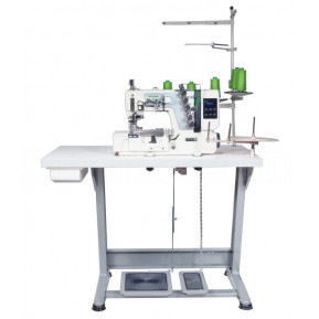 Швейна машина ZOJE C5000-G-356-02 SET