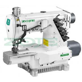 Швейна машина ZOJE ZJC2500-156M-BD SET