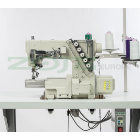 Швейна машина ZOJE ZJS2500A-156M-BD SET