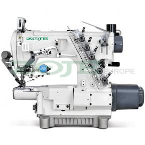 Швейна машина ZOJE ZJS2500A-156M-BD-D3C SET