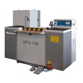 Двоїльна машина Fortuna FSP 750 (SPA 750)