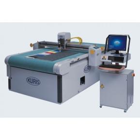 Автоматична одношарова розкрійна машина Kuris 3001S-3001C