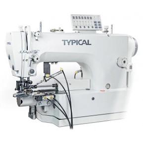 Швейна машина Typical GC6770