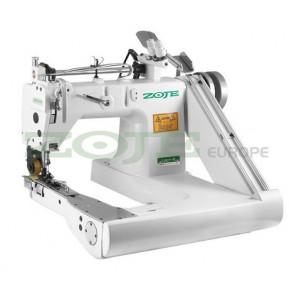 Швейна машина ZOJE ZJ927-PL 6.4 mm SET