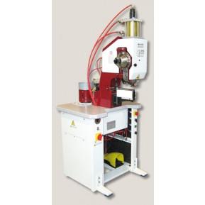 Пневматичний прес для набивки металофурнітури S.P.S 86.04.RD