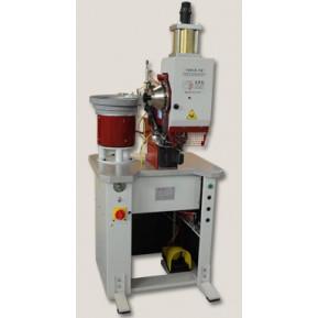 Пневматичний прес для набивки металофурнітури S.P.S Mod.120.E.12