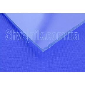 Плита для ручних робіт прозора 500x400x5 mm