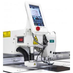 Швейна машина ZOJE ZJ-M3-S500-SF-LK2-V2 SET