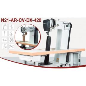 Швейна машина CAMARB N21-AR-CV-DX-420