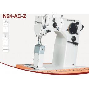 Швейна машина CAMARB N24-AC-Z