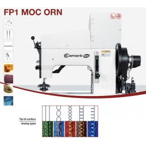 Швейна машина CAMARB FP1 MOC ORN