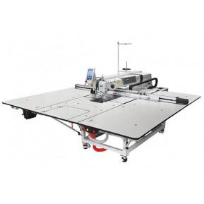Швейна машина ZOJE ZJ-M6-GS900-SF-LK2 SET