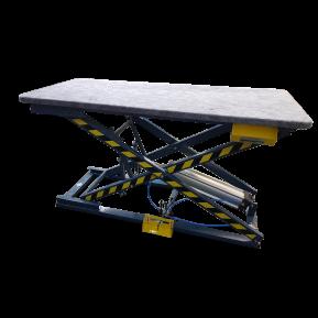 Пневматичний стіл для м'яких меблів Hoffman HF-PT2000