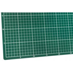 Плита для ручних робіт зелена 600x450x3mm 231