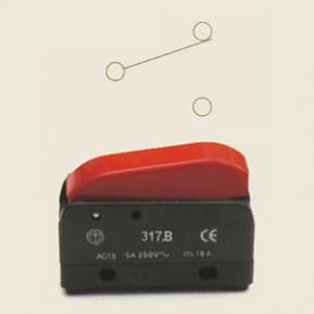 Кнопка праски 317.B