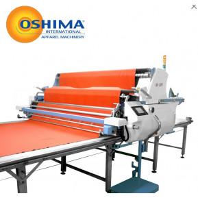 Автоматичний настилочний комплекс Oshima K9-190-L + Table 12m Set