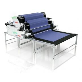 Автоматичний настилочний комплекс Oshima KP-190-S + Table 12m Set