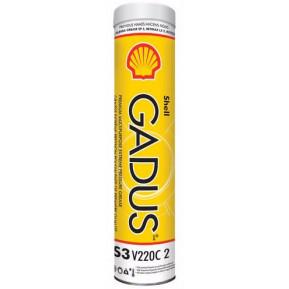 Змазка Shell Gadus S3 V220C 2
