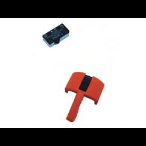 Кнопка парощітки 580.DG
