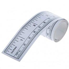 Сантиметр самоклейний TM9036
