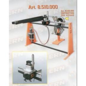 Ріжучий пристрій для сталевої стрічки STERN 8.510.000