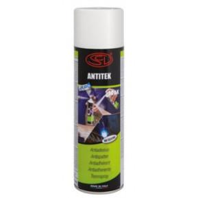 Спрей для металу Antitek