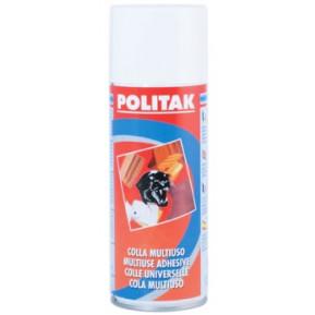 Клей в спреї Politak