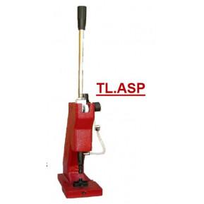Ручний прес для набивання металофурнітури S.P.S Model TL ASP V