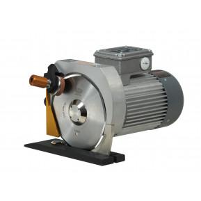 Розкрійна машина з дисковим лезом RASOR DD120MR