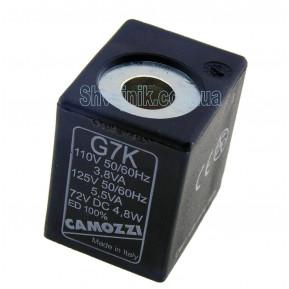 Котушка G7K