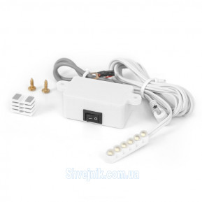 Світлодіодний світильник LED TZ 10023234