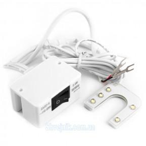 Світлодіодний світильник LED TZ 10032347N