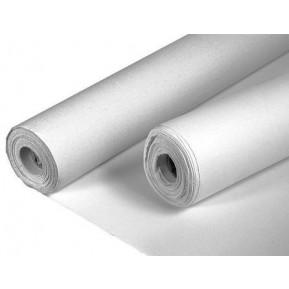 Тканина для друку белая  23смх6м