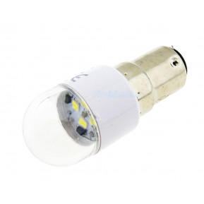Лампа до побутової машини E15