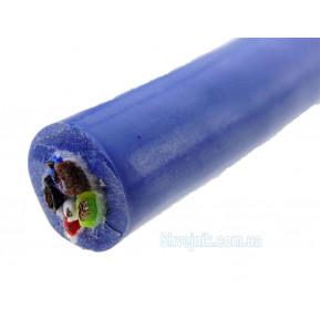 Електрокабель термостійкий 6-жильний 38352