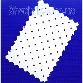Тканина силіконова Glass Fabric (36685) 1м