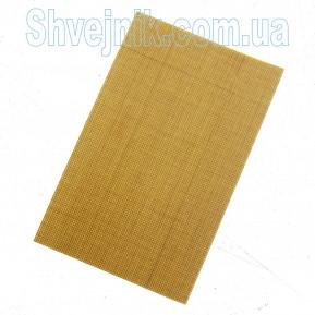 Тефлонова стрічка клейова 3753 0,15мм 0,1м