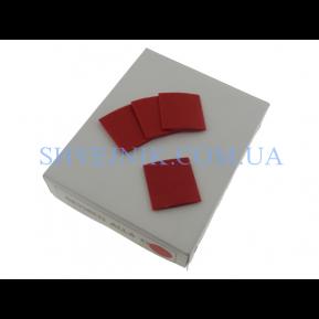Крейда зникаюча червона GESSETTI CERA A2305 (уп. 100шт)