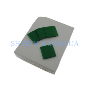 Крейда зникаюча зелена GESSETTI CERA A2305 (уп. 100шт)